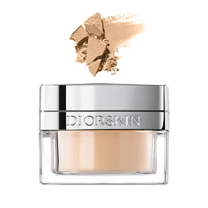 Fresh Powder Makeup Spf10