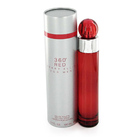 360 Red by Perry Ellis