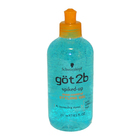 Spiked-Up Max-Control Styling Gel by Got2b