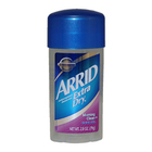 Extra Dry Morning Clean Clear Gel Anti-Perspirant & Deodorant by Arrid