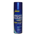 Sport 3-D Odor Defense Antiperspirant & Deodorant Aerosol Spray,Powder Dry by Right Guard