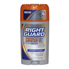 Total Defense Power Stripe Invisible Solid Power Play Antiperspirant Deodorant by Right Guard