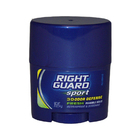 Sport 3-D Odor Defense Antiperspirant & Deodorant Invisible Solid,Fresh by Right Guard