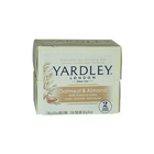 Oatmeal & Almond Bar Soap by Yardley