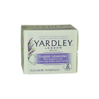 English Lavender Bar Soap by Yardley