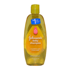 Johnson's Baby Shampoo by Johnson & Johnson