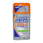 Total Defense Power Stripe Invisible Solid Fresh Blast Antiperspirant Deodorant by Right Guard