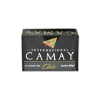 Chic Black Bar Soap by Camay