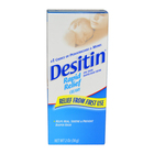 Desitin Rapid Relief Diaper Rash Cream by Johnson & Johnson