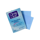 Oil Absorbing Sheets by Clean & Clear