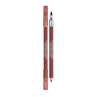 Le Lipstique Lip Colouring Stick with Brush - # Ideal (Unboxed) by Lancome