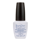 Rapidry Top Coat # NT T74  by OPI