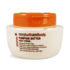 Sexy Hair Sexy Bath And Body Pumpkin Butter Body Cr by Sexy Hair